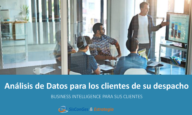 business intelligence para despachos